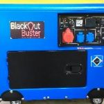 Blackout Buster